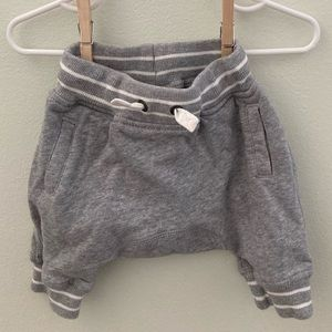 French Terry Baby Joggers